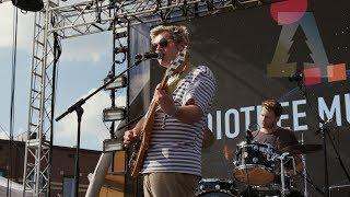 Hoops - La La La | Audiotree Music Festival 2017