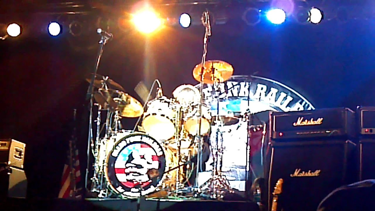 don brewer grand funk railroad drum solo at university of iowa centennial homecomming concert. Black Bedroom Furniture Sets. Home Design Ideas