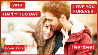 Happy Hug Day special Video Status | Happy Valentine Day 2019 | Love Whatsapp status