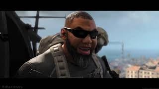 Modern Warfare Season 5 Cutscene - Shadow Company! (COD Modern Warfare Season 5 Cinematic Cutscene)