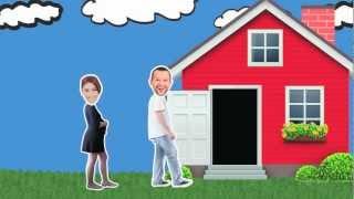 Conquiste a casa própria: o caminho é mais fácil do que você imagina
