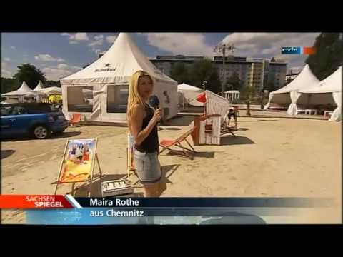 maira rothe mdr sommertour 16 07 2011 chemnitz - Maira Rothe Lebenslauf