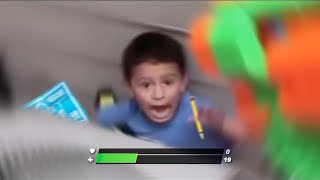 Fortnite Memes I watch before I bully my brother