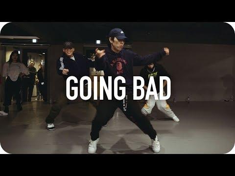 Going Bad - Meek Mill ft. Drake / Koosung Jung Choreography
