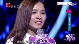 [Vietsub-Vô cùng hoàn mỹ- CEO Lý Bác Hàm tỏ tình Thạch Lệ Na (30/10/2015)