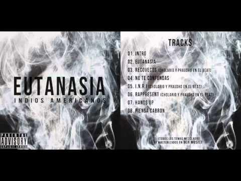 Indios Americanos - Eutanasia (Álbum)