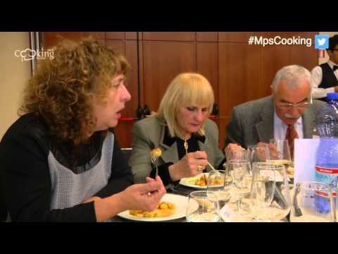 Mps Cooking Factor - Trailer Pt. 7 - Grosseto