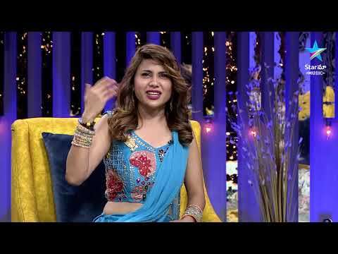 Hamida exclusive interview after elimination from Bigg Boss BuzzZ