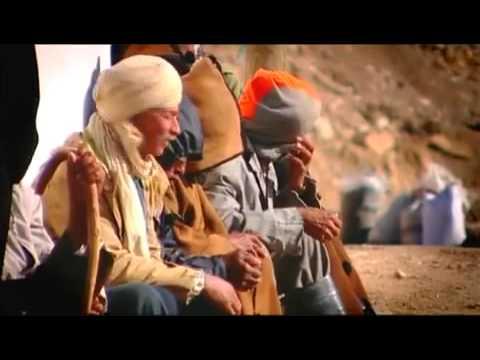 Histoire du peuple Amazigh- Partie 1