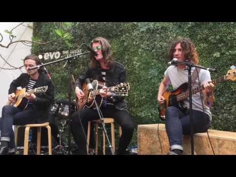Blossoms - Charlemagne (Acoustic) - Live @ Vevo for The Great Escape 20/05/16