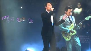 雷頌德演唱會2013 - 黎明 (情深說話未曾講) YouTube 影片