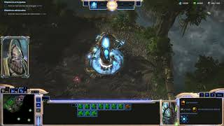 StarCraft II, Campaña Legacy of the Void, mision 3