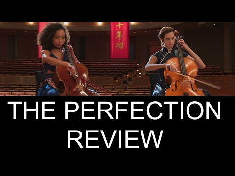 The Perfection Movie Review - Fantastic Fest 2018