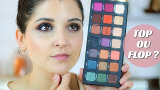 BORN TO RUN PALETTE - URBAN DECAY