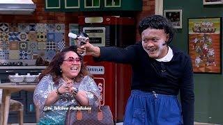 Bikin Gemes nih Anaknya Mami Nunung, Andre Didor!!
