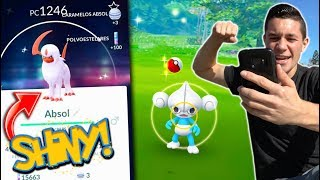 NEW GENERATION 3 IN POKÉMON GO + SHINY GEN 3 MONS!