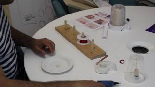 Video 3 Building the Seismograph