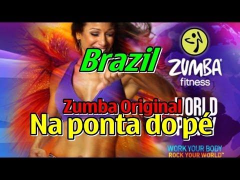 Baixar Zumba Fitness World Party | Na ponta do pé | 100%