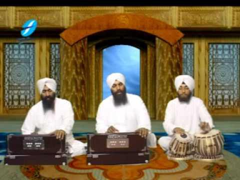 Sun Sun Naam Tumhara - Bhai Niranjan Singh Ji (Jawaddi Kalan Wale)