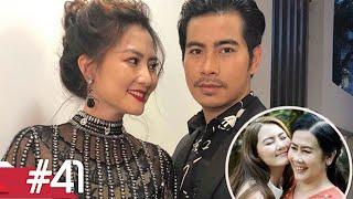 VBIZ 25H   Tập 41 FULL   Mẹ Ngọc Lan tiết lộ lý do ly hôn của con gái và chồng cũ Thanh Bình