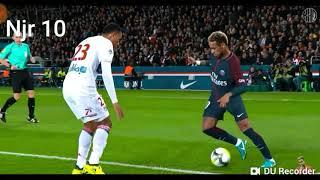 Neymar jr Hello Adele ft. Regates y goles PSG