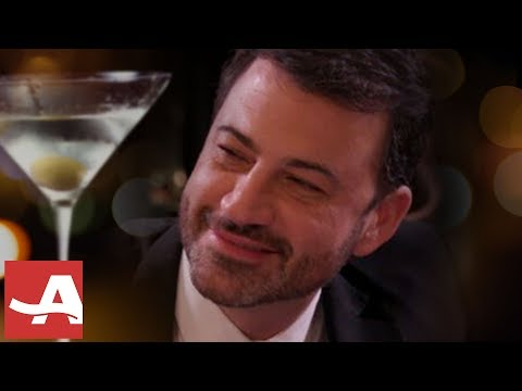 Jimmy Kimmel Goes Deep With Don Rickles | Dinner with Don | AARP