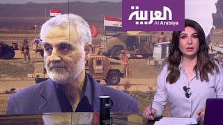 العراق وإيران.. سليماني وتأجيج الطائفية -