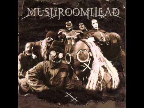 RARE Mushroomhead Xeroxed (Eclipse Records Version)