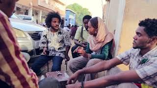 أروع فيديو عن السودان CHECK in SUDAN مع سامية الجلابي     -
