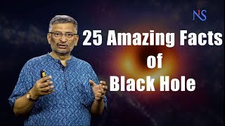 25 Amazing Facts About Black Hole | NEWS IN SCIENCE