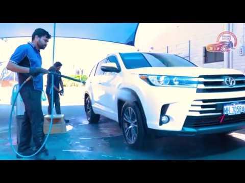 Prime Shine Hand Car Wash