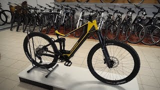 MERIDA eOne Forty 5000 E Bike 2020 Brandnew Review Test Overview Pedelec