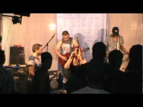 Baixar Vórtice - Eu Navegarei versão Rock 15/12/12