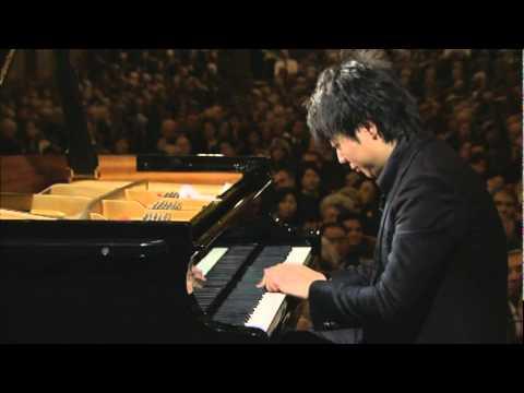 郎朗─維也納音樂會現場實況 貝多芬 熱情, 第三樂章