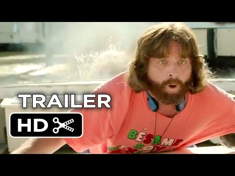 Masterminds Official Teaser Trailer #1 (2015)