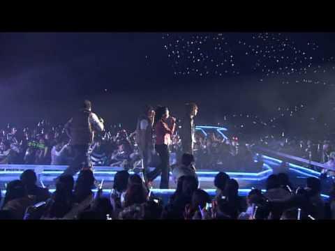 Jang Woo Hyuk (장우혁) - A Better Day, First Live Concert - 720p HD