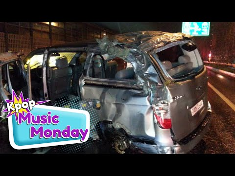 Ladies Code and Car Accidents in Kpop