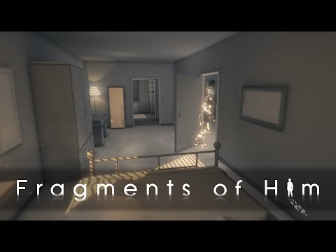 Fragments of Him Teaser