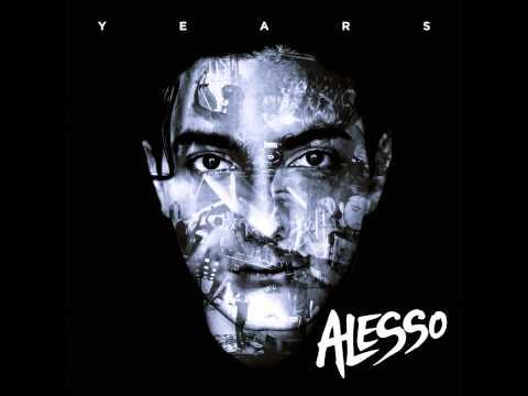 Alesso - Years [Radio Edit]