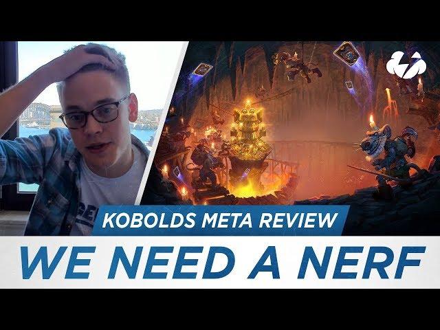 【爐石戰記】Meta評論:Reynad談Meta 暴雪需要削弱海盜派奇!