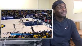 I feel bad for Oladipo... Golden State Warriors vs Indiana Pacers   BLAQ REACTION  