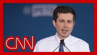 Pete Buttigieg becomes a target for other 2020 Democrats