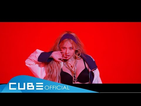 HyunA(현아) - 'Lip & Hip' Official Music Video