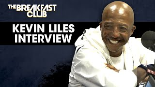 Kevin Liles On DMX, Artist Development, Publishing, Surviving The Industry + More