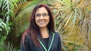 Mix Palestras | Protagonismo feminino no trabalho | Andrea Chamma