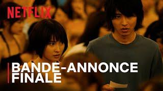 Alice in borderland saison 1 :  bande-annonce 2 VOST