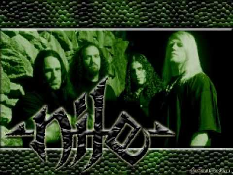 Nile - The Howling of the Jinn HQ