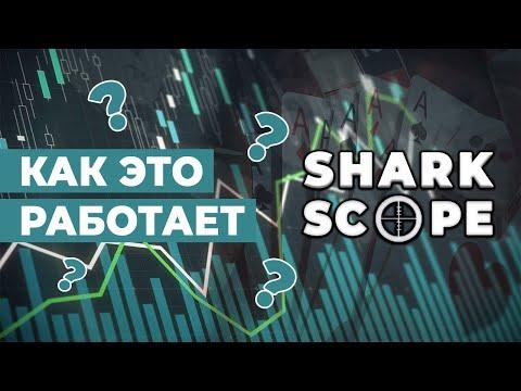 SHARKSCOPE | ЗНАЙ ВСЁ ОБ ОППОНЕНТЕ | Подробный разбор сервиса
