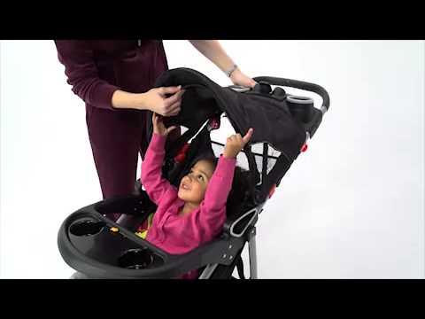 Baby Trend Velocity Jogger