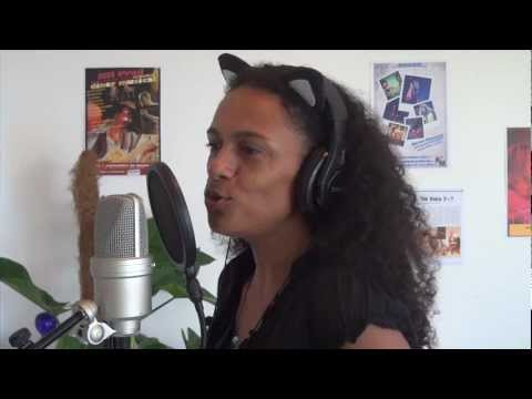 Sab'In M (cover) UN SOIR DE PLUIE Blues Trottoir